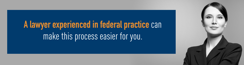 work with an experienced federal eeo lawyer